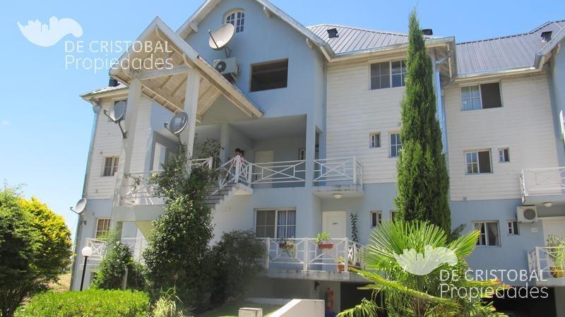 departamento/dormy 3 dormitorios en venta en barrio nauticoboat center - tigre