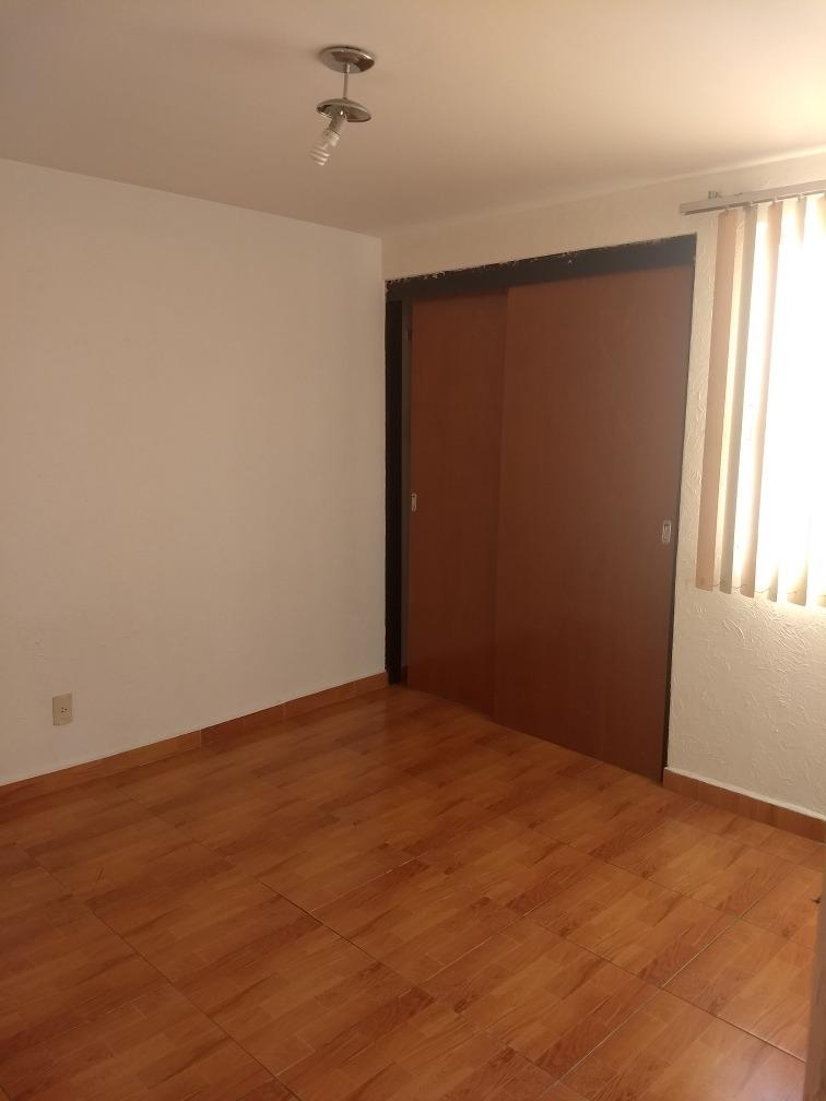 departamento,dos recamaras,un baño,cocina,estancia,