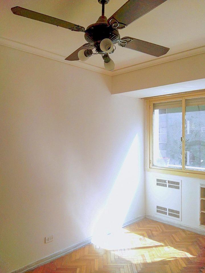 departamento/oficina/estudio 2 ambientes frente  palermo!!
