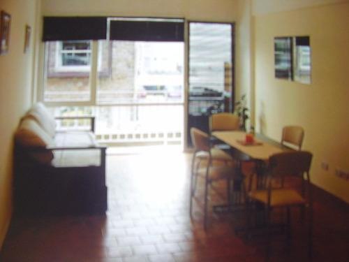 departamentos 1-2-3 y 4 ambientes