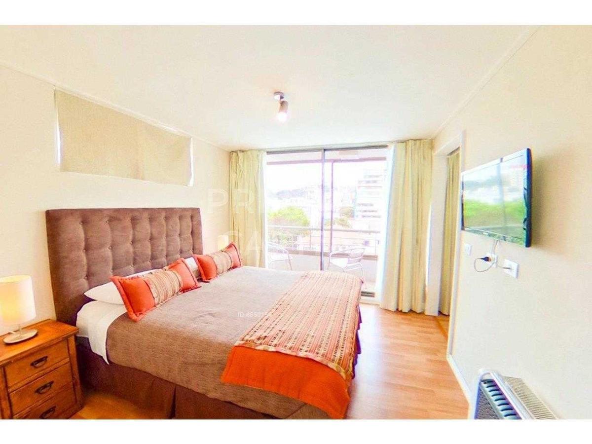 departamentos 1 o 2 habitaciones, viña del mar