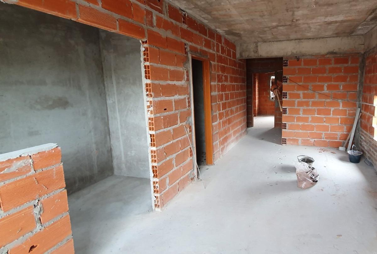 departamentos 1 y 2 ambientes - en obra - entrega 2020