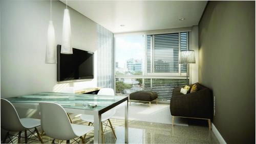 departamentos 1 y 2 ambientes zenit