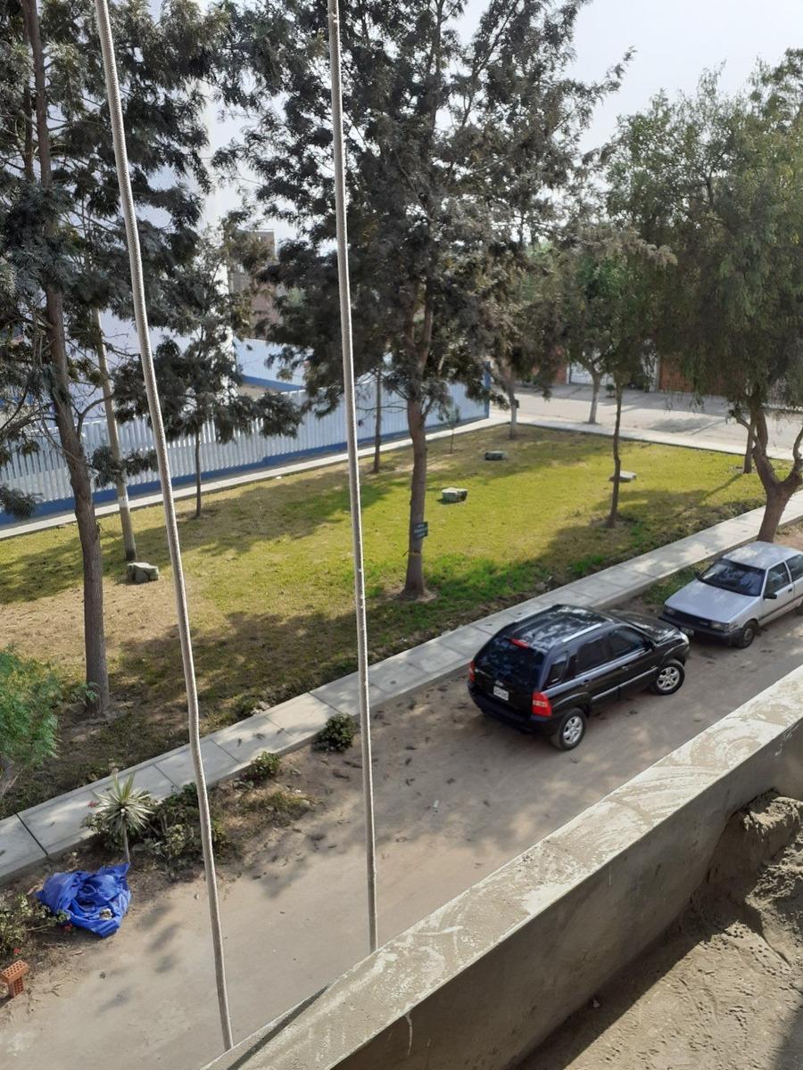 departamentos 124 m2  ocasión urb san antonio de carabayllo