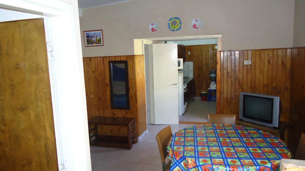 departamentos 2 ambientes céntricos