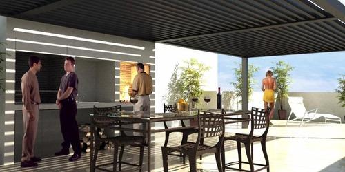 departamentos 2 ambientes en pozo tigre centro
