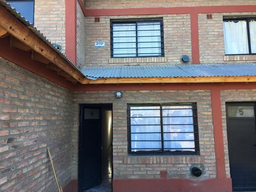 departamentos 2 y 3 ambientes en venta en junin de los andes