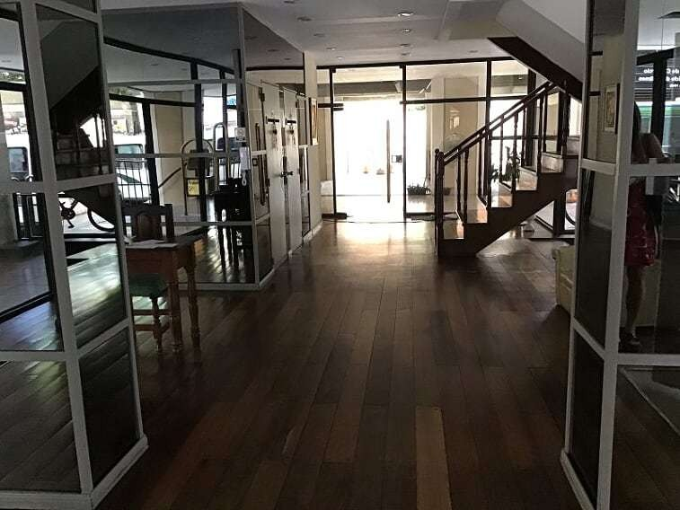 departamentos 3 ambientes en quilmes centro