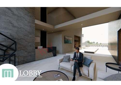 departamentos  3 recámaras, terraza, alberca en  altolago. preventa $4,603,625.00