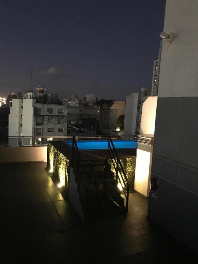 departamentos a estrenar 2 y 3 ambientes en barracas