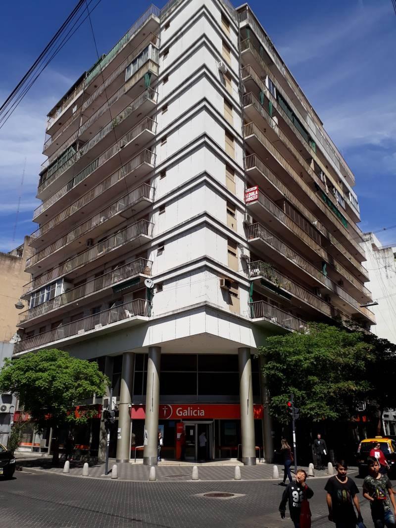 departamentos alquiler centro