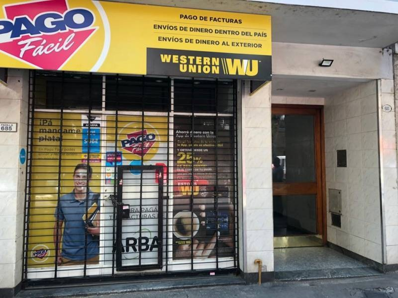 departamentos alquiler villa crespo