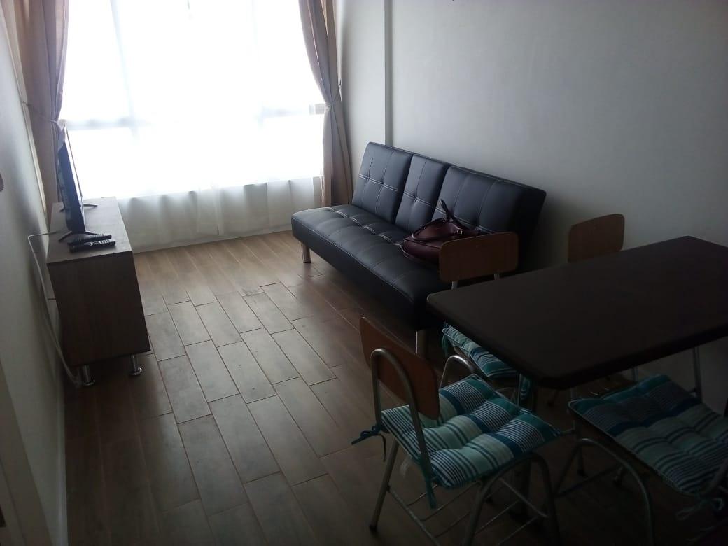 departamentos amoblados unoy dos dormitorios santiago centro