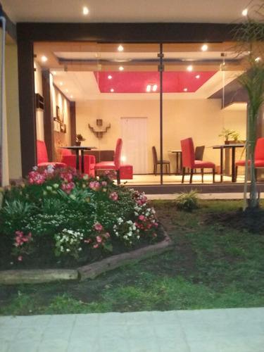 departamentos & apart hotel termas de federación