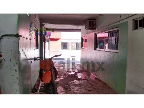 departamentos céntricos en renta en tuxpan, veracruz, ubicados en la calle mina # 8 de la colonia centro, departamento cuenta con 100 m² de construcción, sala, comedor, cocina, 2 recamaras, 1 baño, a