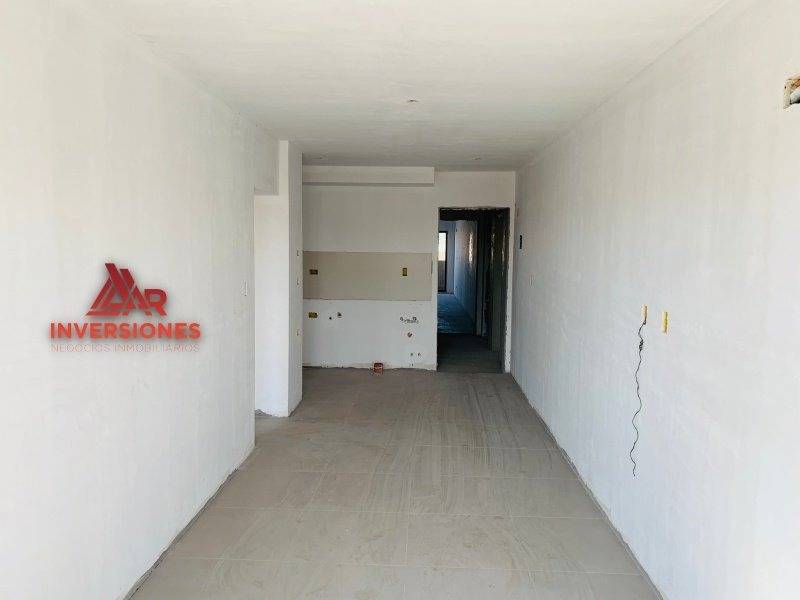 departamentos de 1 dormitorio - amenities - financiacion - zona residencial cerca de universidades