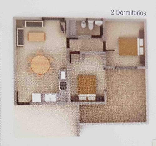 departamentos de 1 y 2 dormitorios en venta en cordoba