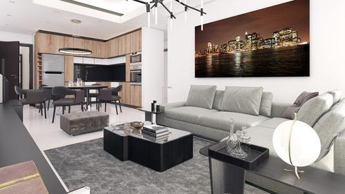 departamentos de 2d en venta en condominio exclusivo sky