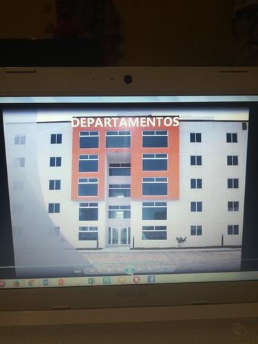 departamentos de 80 y 90 metros cuadrados,