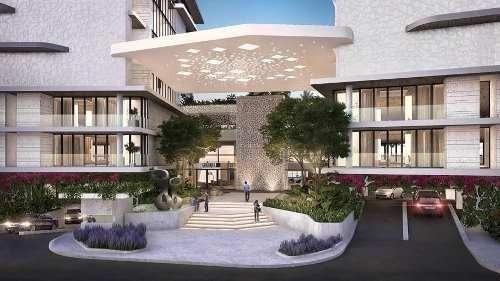 departamentos de lujo en puerto cancún