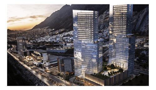 departamentos de lujo en venta / torre balzac