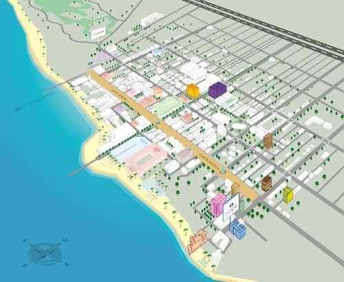 departamentos de lujo en venta, ubicados en playa del carmen con retorno de inversión.  the boat