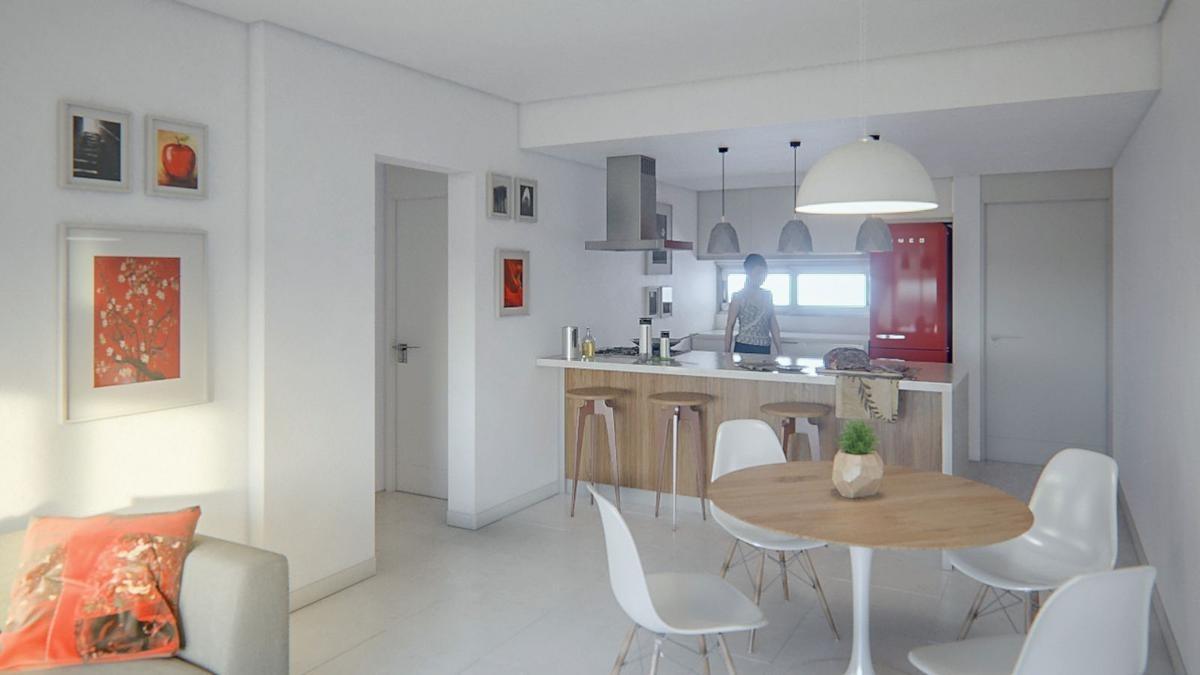 departamentos de pisos exclusivos con pileta y solárium en terraza