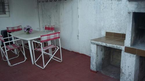 departamentos de uno y dos ambientes