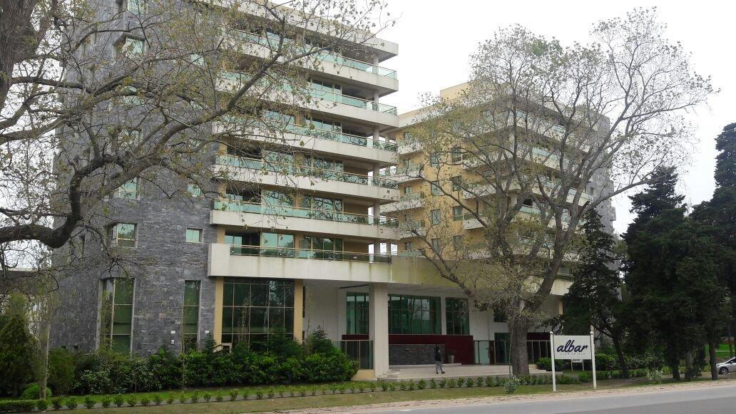 departamentos edificio albar iv - unidad 1h
