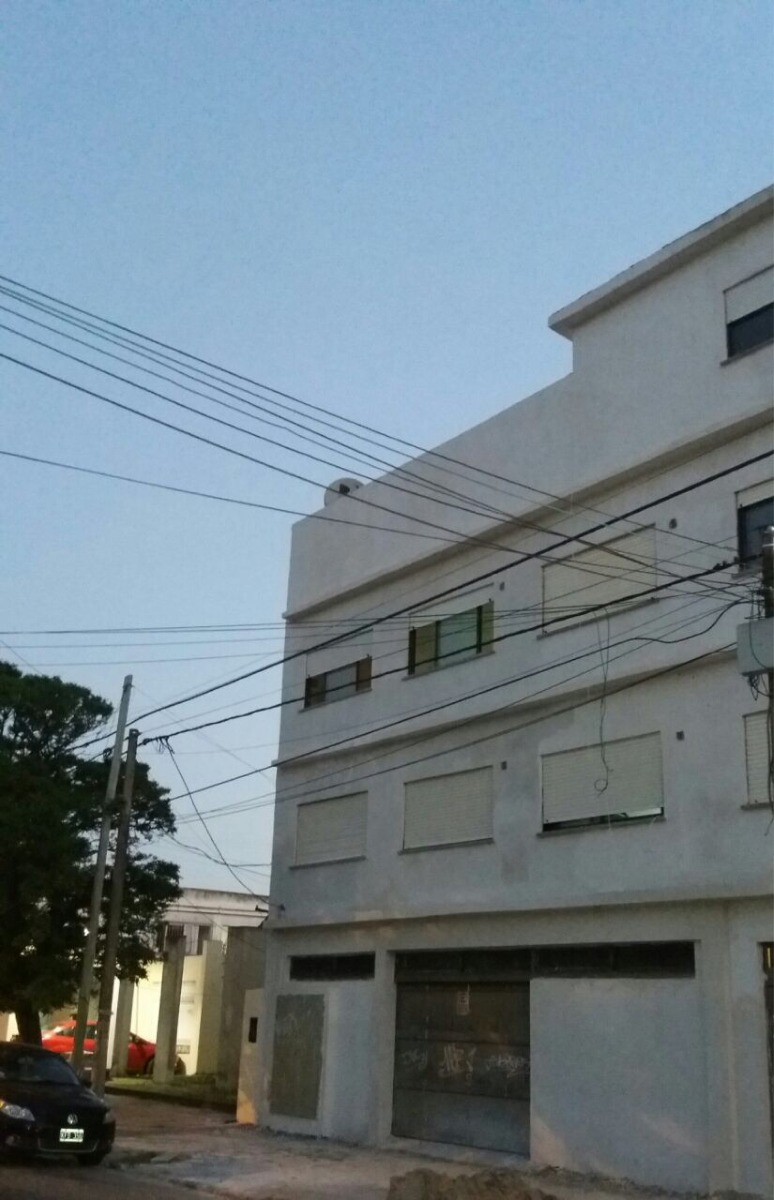 departamentos en alquiler santa teresita  - 39 altura 538