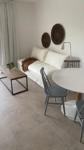 departamentos en alquiler temporario 1 dormitorios  pinares punta del este - dl1059