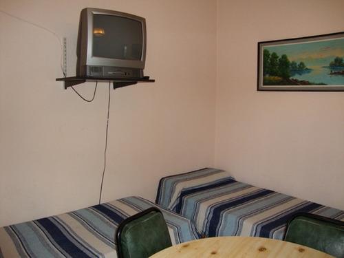 departamentos en carlos paz, con servicio de wi-fi, asadores