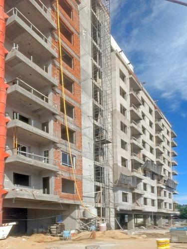 departamentos en pozo en construcción 2 y 3 ambientes en zarate. hasta 120 cuotas en pesos