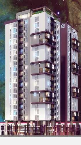 departamentos en pre-venta torre kyo centro de la ciudad