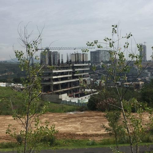 departamentos en preventa bosque real, residencial fairway