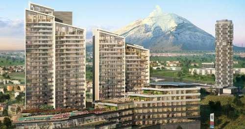departamentos en preventa sadro residencias $7, 000,000