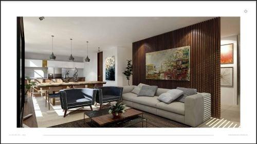 departamentos en preventa villas del sol de tres recamaras luxury
