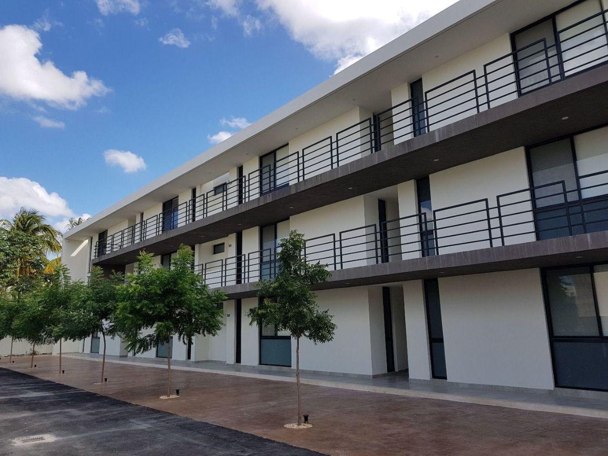 departamentos en renta en benito juárez norte en mérida, yucatán