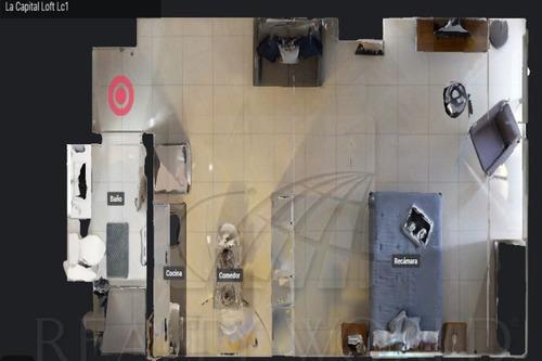 departamentos en renta en monterrey centro, monterrey