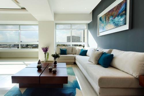 departamentos en renta en torres arts luxury condos