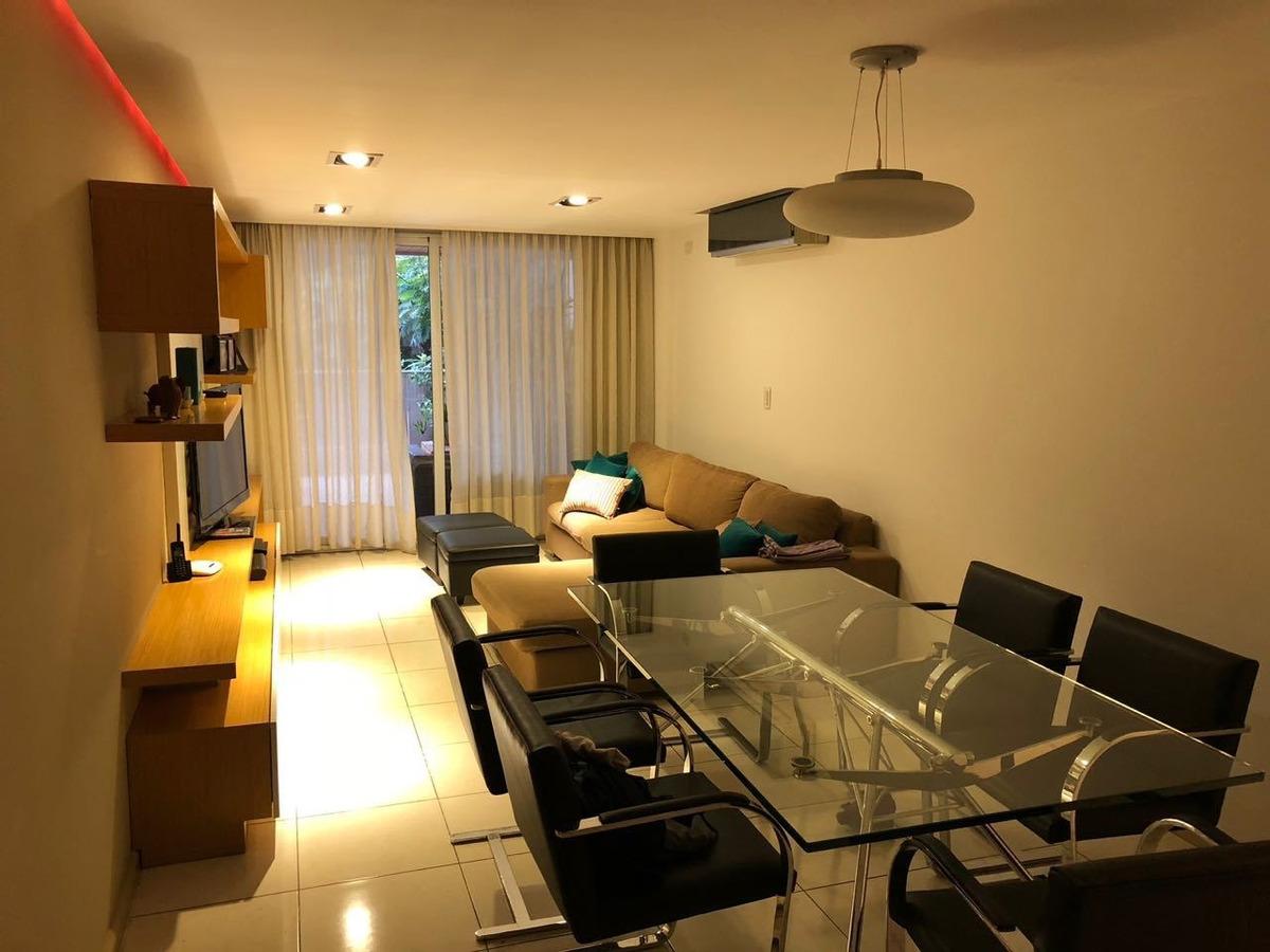 departamentos en venta   3 dormitorios   nueva córdoba   cocheras opcionales
