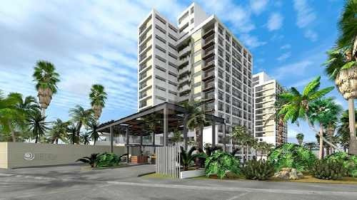 departamentos en venta brezza towers cancun, quintana roo