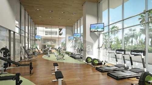 departamentos en venta brezza towers, cancún, quintana roo