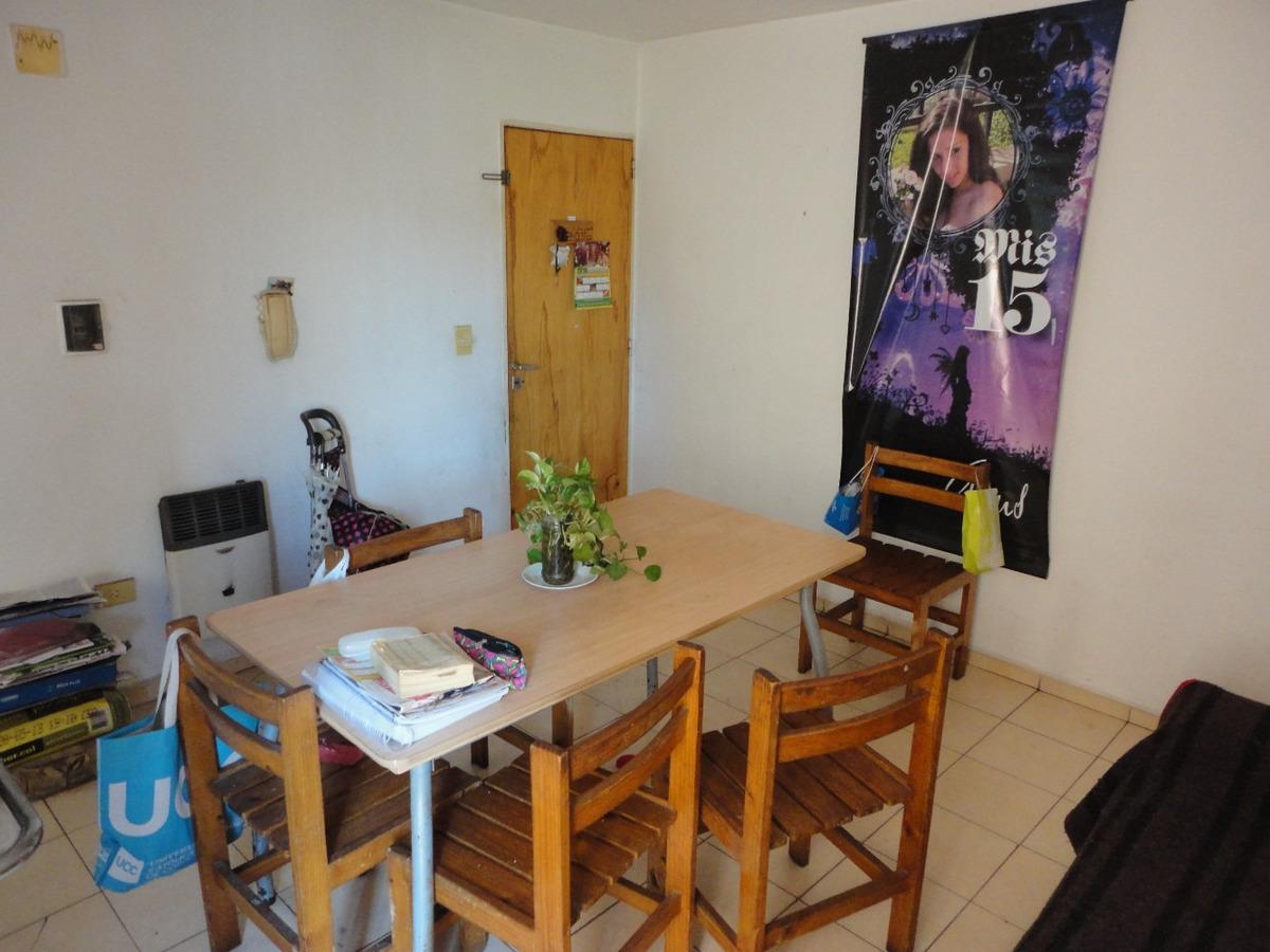 departamentos en venta córdoba 1 dormitorio alto alberdi