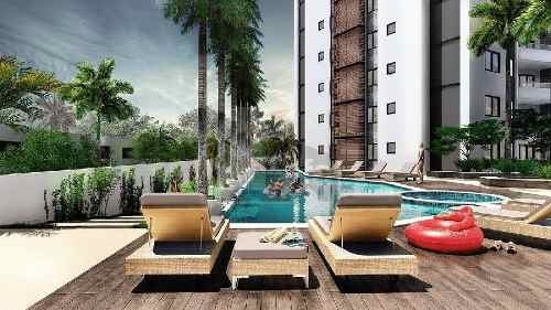 departamentos en venta cumbres towers, cancún, quintana roo