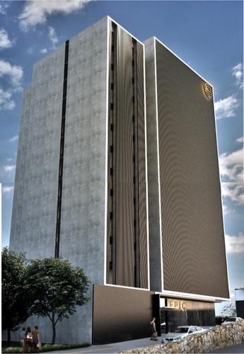 departamentos en venta en av. chapultepec amplios espacios