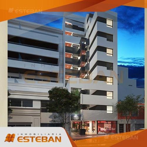 departamentos en venta en barrio nueva córdoba.