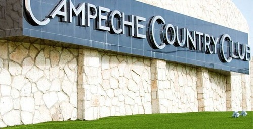 departamentos en venta en campeche country club
