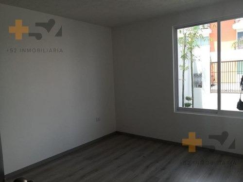 departamentos en venta en col. romero vargas. excelente ubicacion