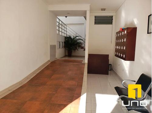departamentos en venta en edificio z/centro calle campero